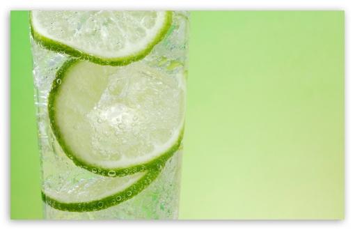 Lime & Lemonade by Jenie Yolland