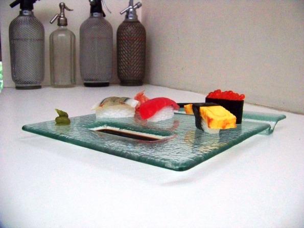 ORIGINAL SUSHI PLATE