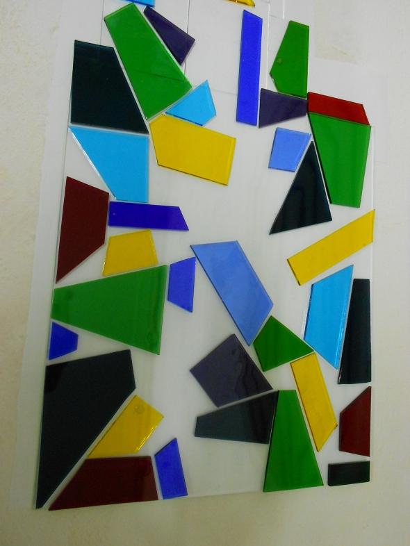 Glass by jens studio