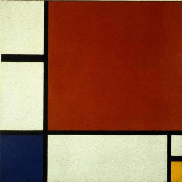 Mondrian 1930