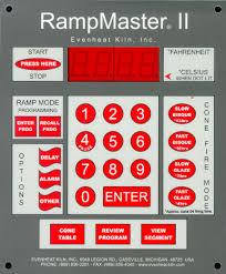 ramp master kiln controller