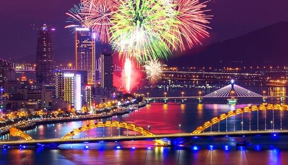 Danang International Fireworks Competition