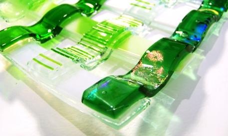 green woven gallery shop final